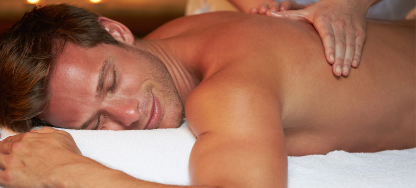 Mens Spa Day Experiences