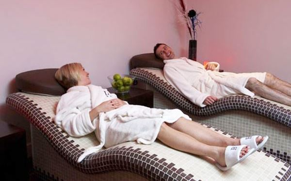 2 for 1 Spa Day with Four Treatments at a Bannatyne Spa Experience Day