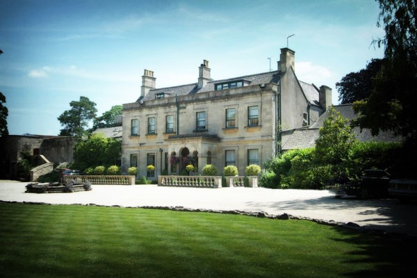 Charlton House Spa Experience for Two Experience Day