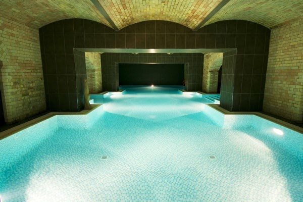 Choice Deluxe Pamper Day for Two at a Bannatynes Spa Experience Day