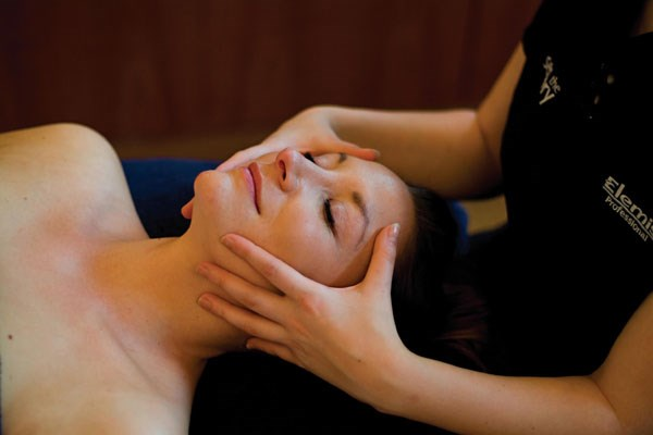 Elemis Escape for Two at Bannatynes Health Clubs Experience Day