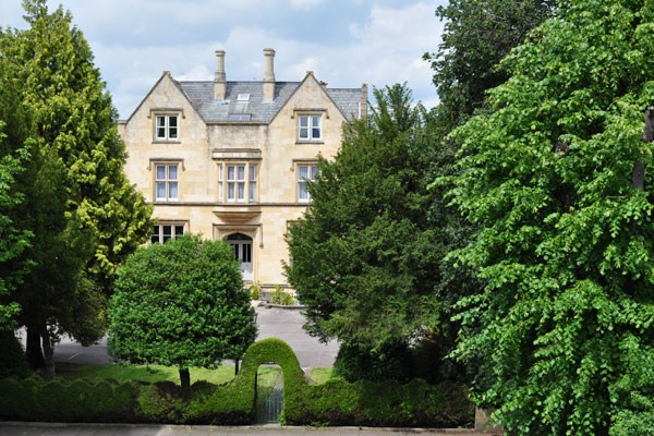 One Night Hotel Break at Cotswold Grange