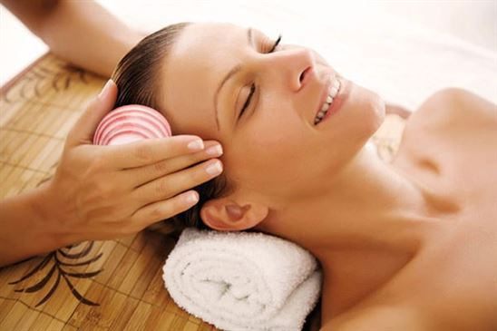 Superior Pampering Day with Treatment for Two Experience Day