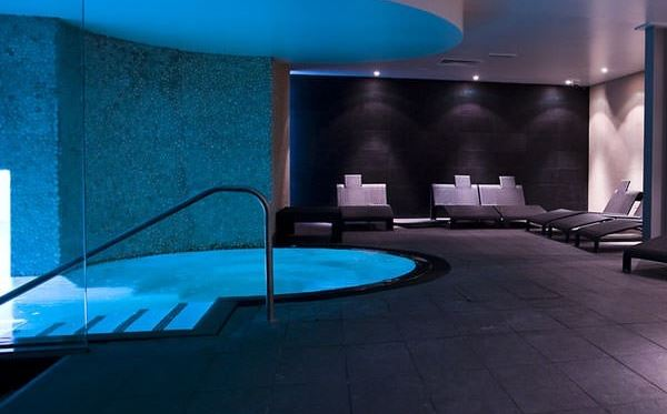 Twilight Retreat at The Club and Spa Chester for Two Driving Experience 2