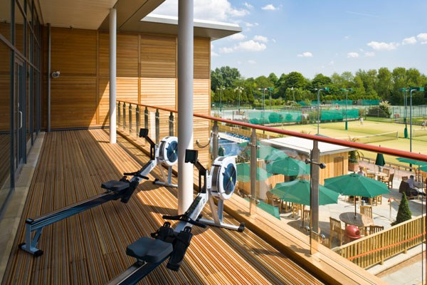 Virgin Active Relaxation Package - 2 for 1 Special Offer Experience Day