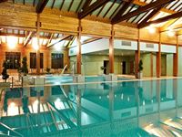 2 for 1 Deluxe Choice for Two at a Bannatyne Spa Hotel Experience Day
