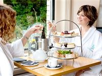 2 for 1 Pampering Afternoon Tea and Spa Package at Riverhills Experience Day