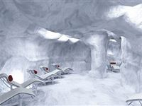 2 for 1 Relaxation Day with Salt Cave Treatment at Twinwoods Health Club Experience Day