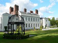 2 for 1 Spa Day at Haughton Hall Hotel and Leisure Club Experience Day