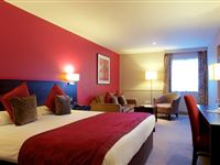 One Night Break for Two at Hallmark Hotel Aberdeen Airport