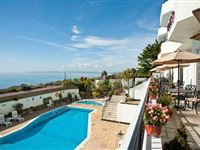 One Night Break for Two at Hallmark Hotel Bournemouth Eastcliff