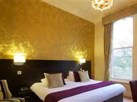 One Night Break with Dinner at Hallmark Hotel Liverpool South