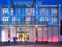 One Night Family Break at K West Hotel and Spa