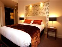 Overnight Stay at Heywood House Hotel for Two