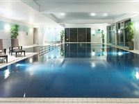Spa Day with Afternoon Tea for Two at Crowne Plaza Marlow Experience Day