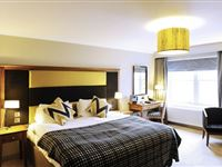Two Night Break at Mercure Aberdeen Ardoe House Hotel and Spa