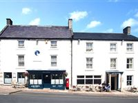 Two Night Stay with Breakfast at The White Swan Hotel Middleham For Two