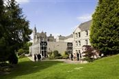 Two Nights for the Price of One Indulgent Break at Ardoe House Hotel Experience Day