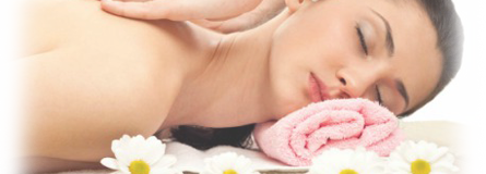Spa Day Deals and Spa Break Categories
