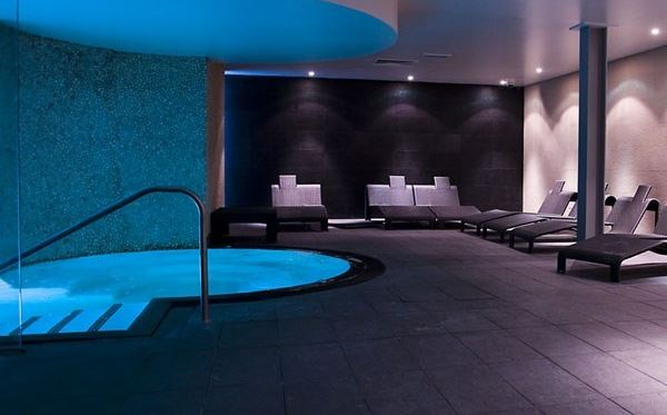 2 For 1 Ultimate Spa Day with Afternoon Tea at The Club and Spa Chester spadays main 1