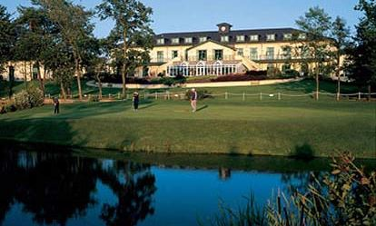 Relaxing Escape for Two at The Vale Hotel Golf and Spa Resort spadays main 1