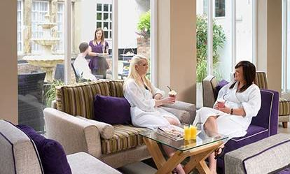 Top to Toe Pamper Package at The Sun Spa spadays main 1