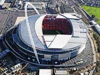 Adult Tour of Wembley Stadium for Two Experience Day