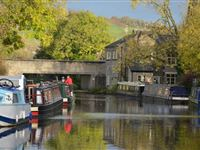 Family Adventure at Lancashire Canal Cruises