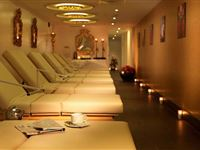 Gourmet Spa Day for Two at Sienna Spa