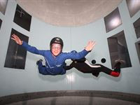 Indoor Skydive for Two at Twinwoods Experience Day