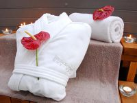 Jasmine Signature Spa Treatment for Two