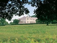 Luxury Overnight Suite Retreat at The Mount Somerset