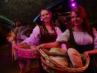 Medieval Banquet and Show for Two - Midweek Experience Day