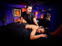One Hour Thai Massage at The Crazy Bear Experience Day