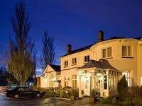 One Night Break with Dinner at Mercure Coventry Brandon Hall
