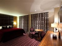 One Night Break with Dinner for Two at Hallmark Hotel Croydon