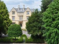 One Night Hotel Break at Cotswold Grange Cotswolds