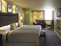 One Night Hotel Break at Hallmark Hotel Manchester
