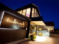 One Night Spa Break with Dinner at a Hallmark Hotel