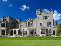One Night Spa Break with Dinner at Armathwaite Hall Hotel