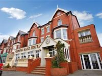Overnight Stay with Breakfast for Two at Clifton Park Hotel