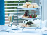 Pamper Treat and Afternoon Tea for Two at Rowhill Grange
