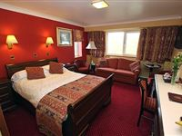 Romantic Overnight Break at The Shap Wells Hotel
