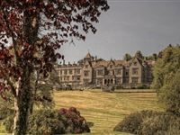 Spa Day for One at Bovey Castle