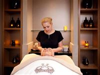 St Pancras Spa Ultimate Mum-To-Be Massage for One