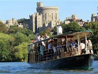 Steam Boat Tea Cruise for Two