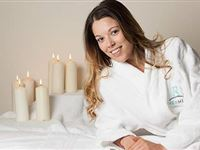 Swedish or Hot Stone Massage with Indian Head Massage for Two
