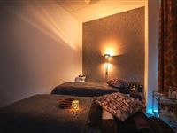 Taster Pamper Package with Afternoon Tea at Schmoo Spa Hilton for Two