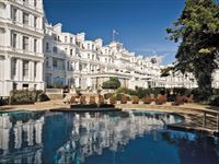 The Food Lovers Choice Experience for Two at The Grand Hotel - Special Offer Experience Day