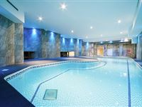 Two Night Break at Durley Dean with Dinner and Spa for Two